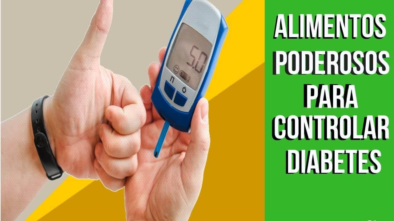 9 Alimentos Que Ajudam a Baixar Os níveis de açúcar no Sangue e Controlar a Diabetes