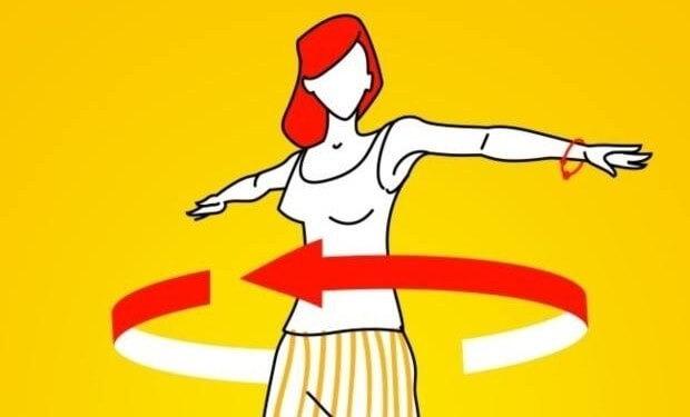 You are currently viewing 5 Exercícios Tibetanos Para Exercitar Todos Os Músculos Do Corpo Em 10 Minutos