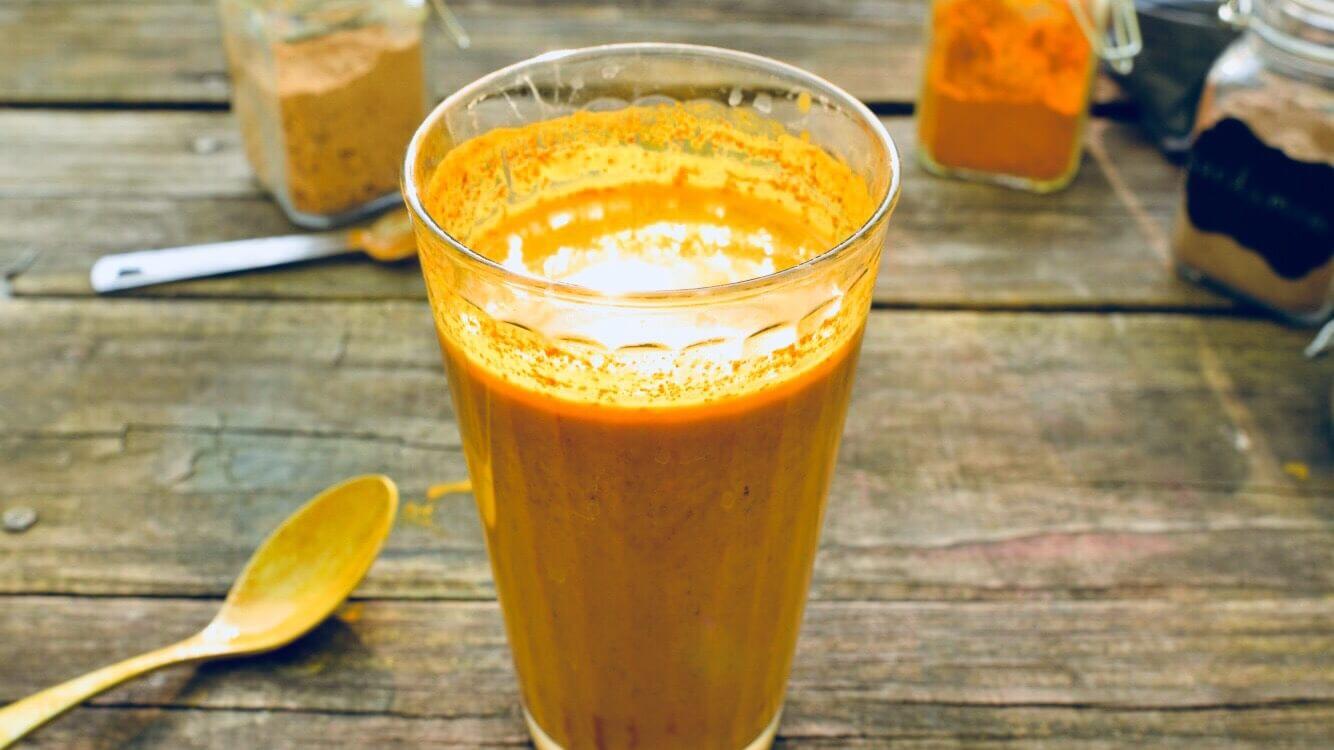 Chá De Canela Com Cúrcuma Para Curar Qualquer a Inflamação Instantaneamente
