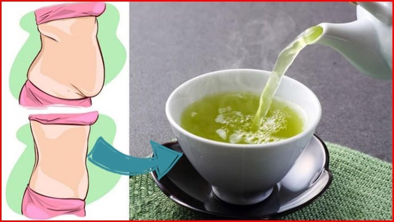 Cientistas explicam o que acontece ao seu corpo quando você bebe chá verde todos os dias