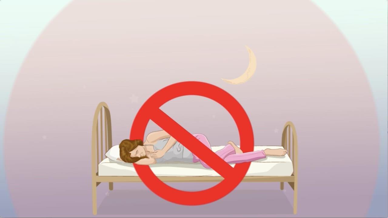 7 Benefícios De Dormir Virado Para o Lado Esquerdo, Segundo a Ciência