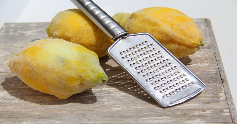 Quando Você Descobrir o Que o Limão Congelado Pode Fazer, Você Vai Querer Comer Todos Os Dias…