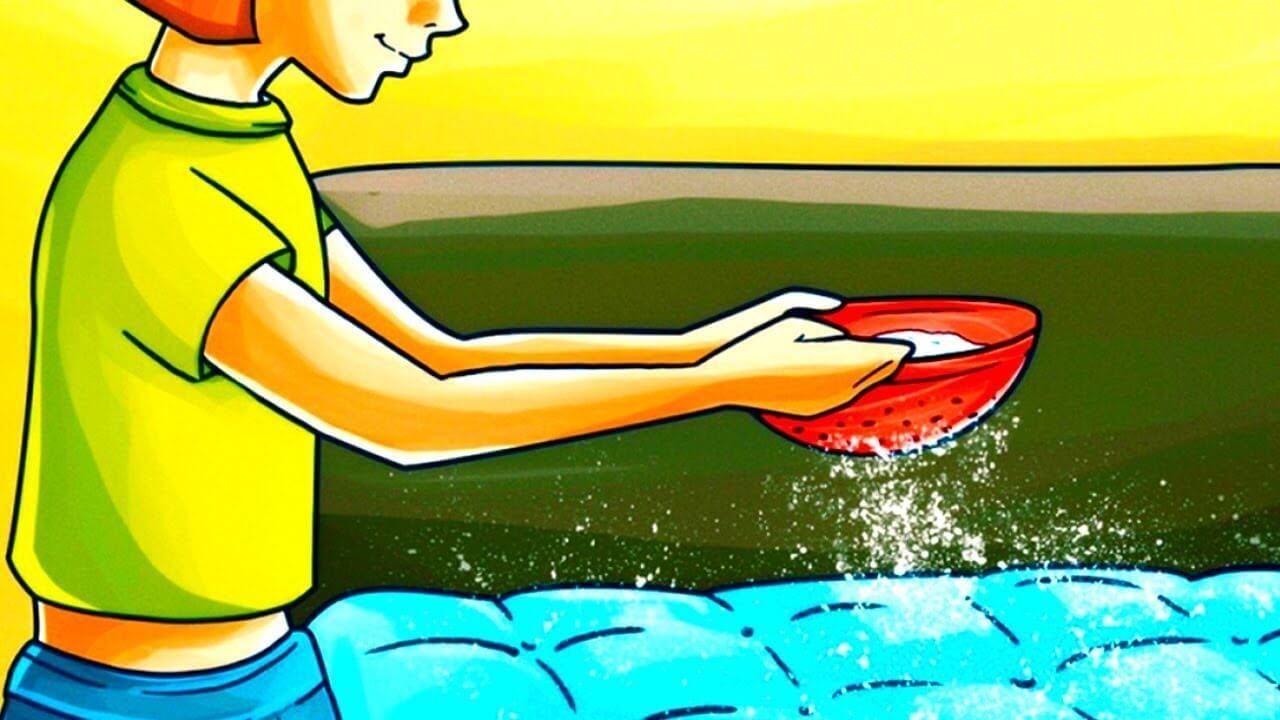 5 Motivos Para Jogar Bicarbonato Em Sua Cama