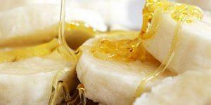 Essa Mistura Simples De Banana e Mel Faz a Tosse e Bronquite Desaparecem