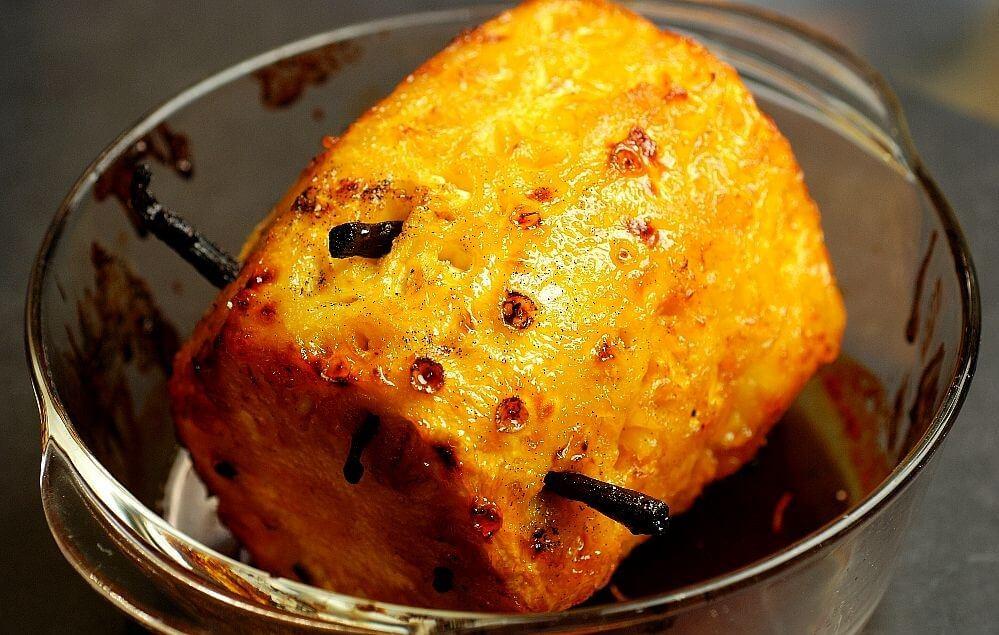 You are currently viewing Abacaxi Assado: Receita deliciosa que ajuda a emagrecer