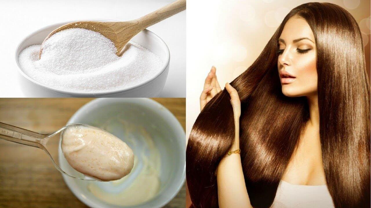 Coloque Açúcar No Seu Shampoo e Se Surpreenda Com o Resultado