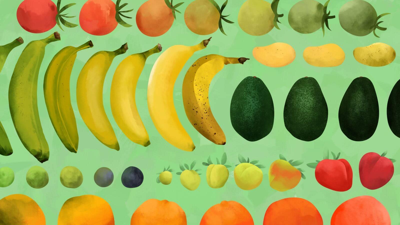 5 Dicas Para Fazer Qualquer Fruta Amadurecer Rápido
