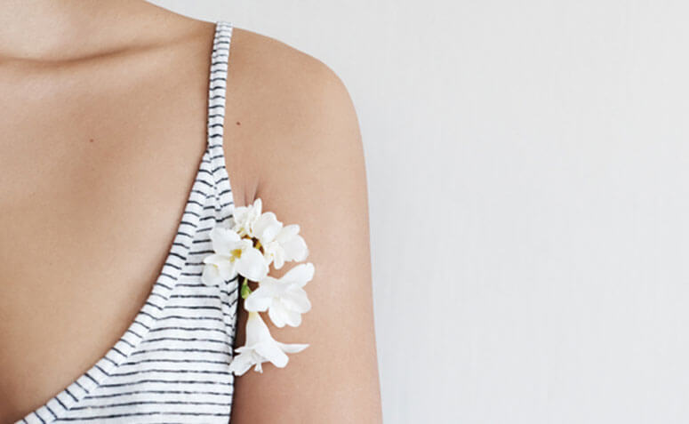Faça Esse Desodorante Natural Para Eliminar o Mau Cheiro Das Axilas Para Sempre