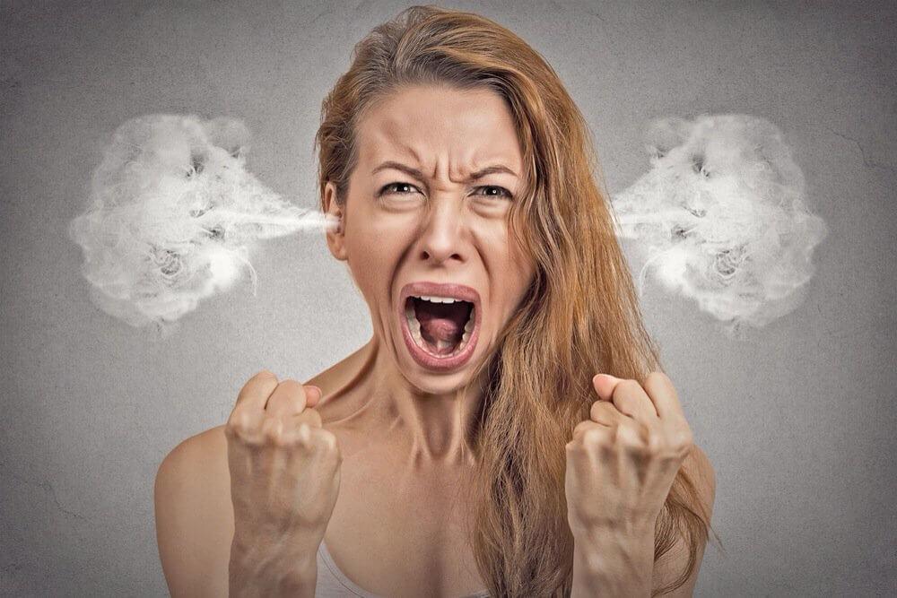 9 Sinais De Que Uma Pessoa Está Muito Estressada!
