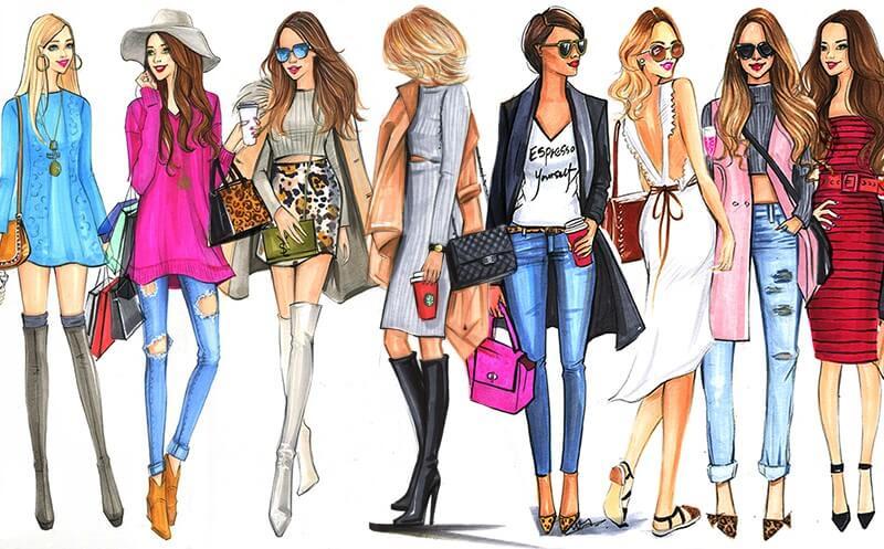 You are currently viewing 9 Truques De Moda Que Ninguém Nunca Te Contou