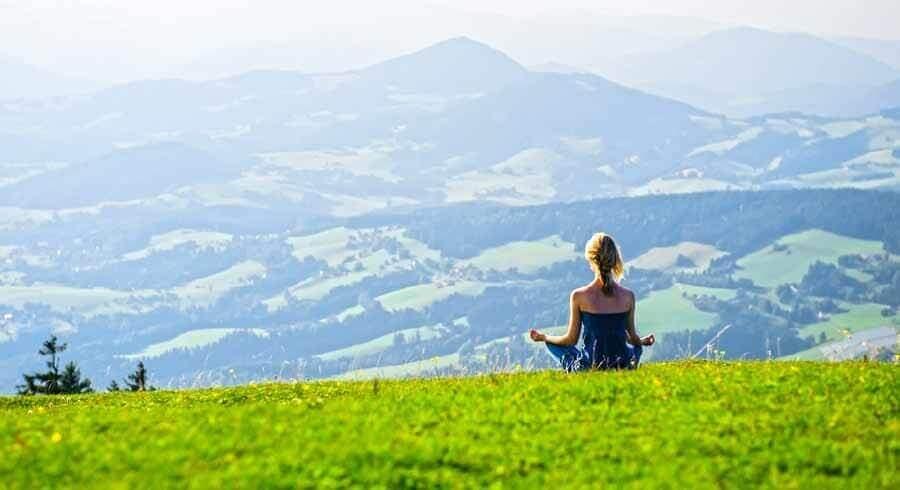 Conheça Todos Os Benefícios Da Meditação Para Perder Peso