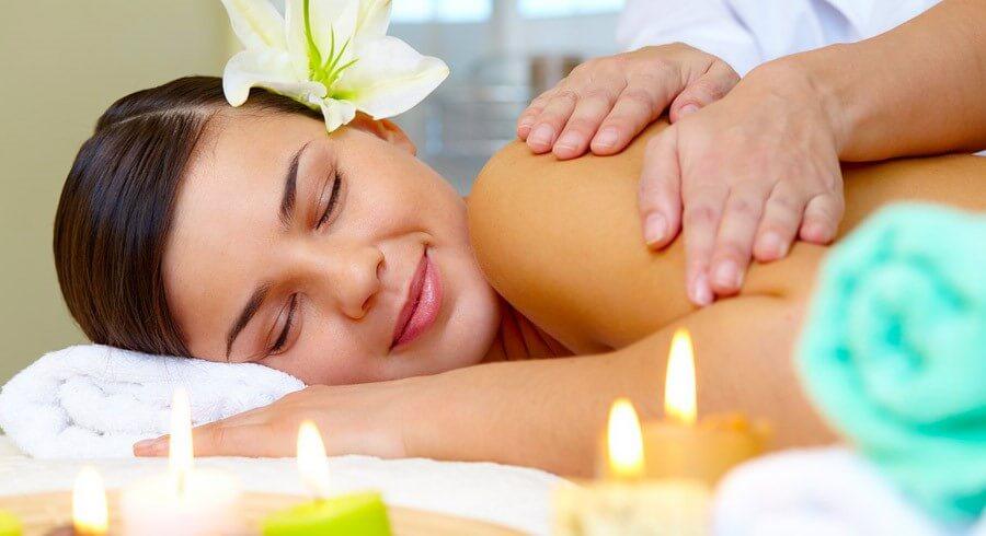 Descubra 7 pontos mágicos do corpo para aliviar dores e combater o estresse