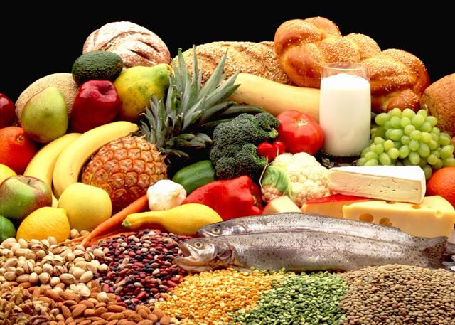 Conheça Os Benefícios Dos Alimentos De Acordo Com o Sabor Para a Medicina Tradicional Chinesa