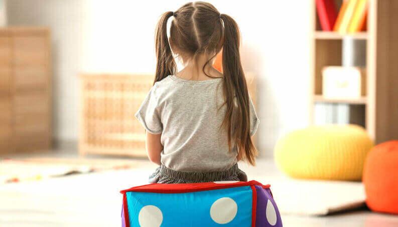 9 Sinais Precoces De Que Seu Filho Pode Ter Autismo