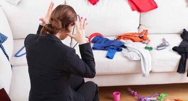 Truques Práticos Para Manter Sua Casa Sempre Arrumada