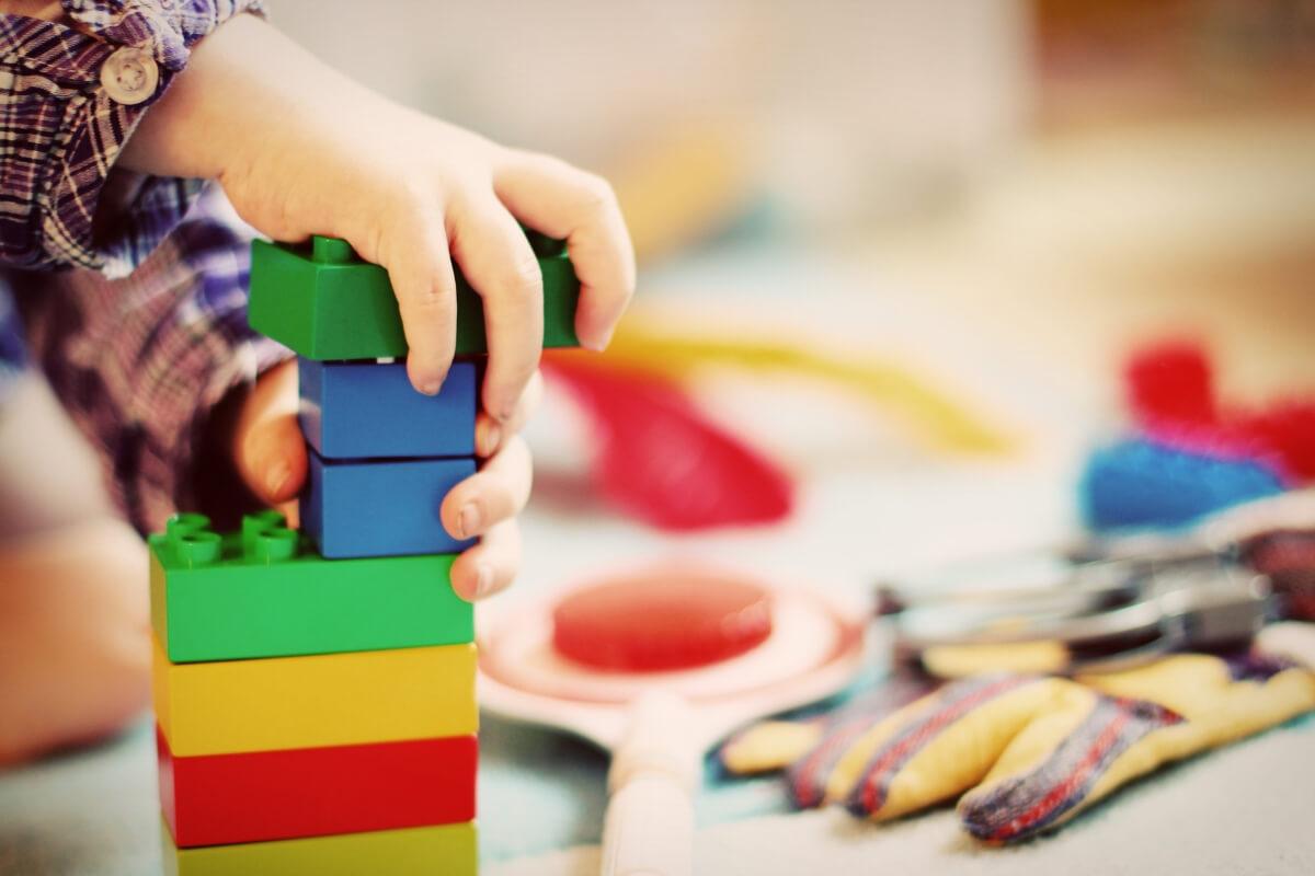 Os melhores jogos que ajudarão a desenvolver a inteligência de seus filhos