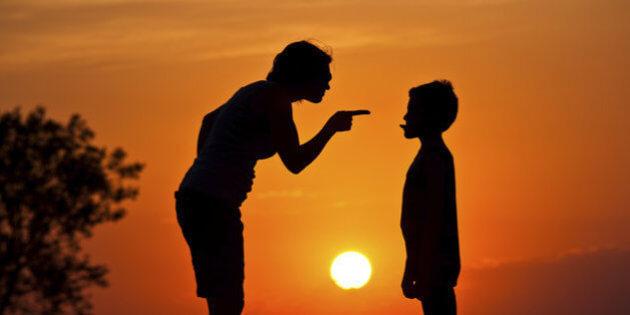 10 Sinais De Que Você Foi Criado Por Pais Narcisistas