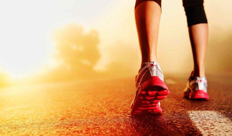 Caminhar Emagrece Mais Do Que Ir à Academia – Mas Essas 3 Regras Precisam Ser Seguidas à Risca
