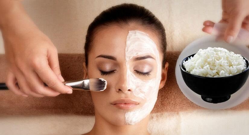 Dermatologista ensina como remover manchas na pele com água de arroz