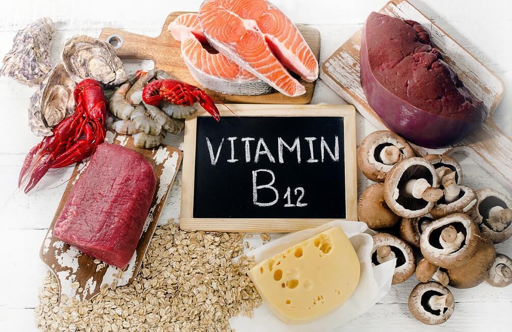 You are currently viewing 7 Sinais de falta de vitamina B12 que todos ignoram