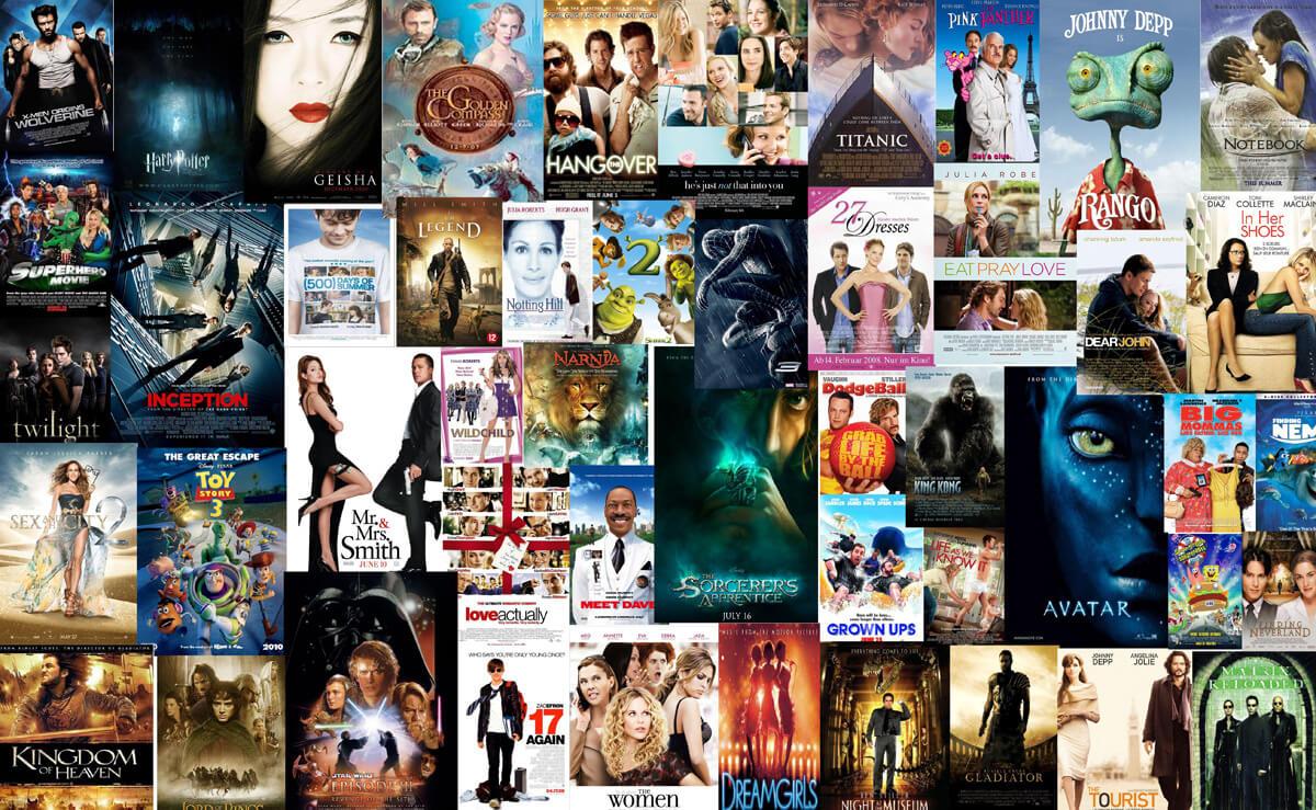19 Filmes Inteligentes Que Vão Mexer Com a Sua Cabeça