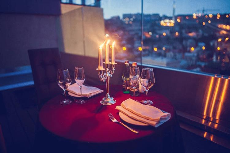 7 Dicas Fáceis Para Fazer Um Jantar Romântico