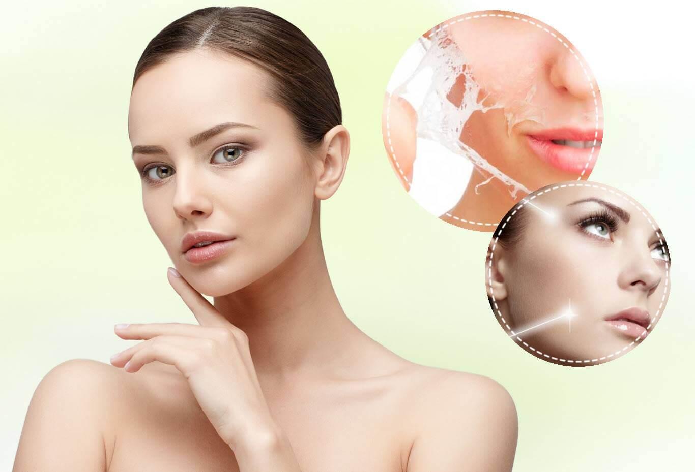 Pele renovada – 5 Peelings caseiros para ter uma pele bonita, jovem e saudável