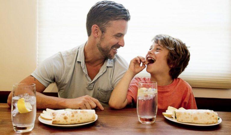 4 Receitas Para Fazer No Dia Dos Pais