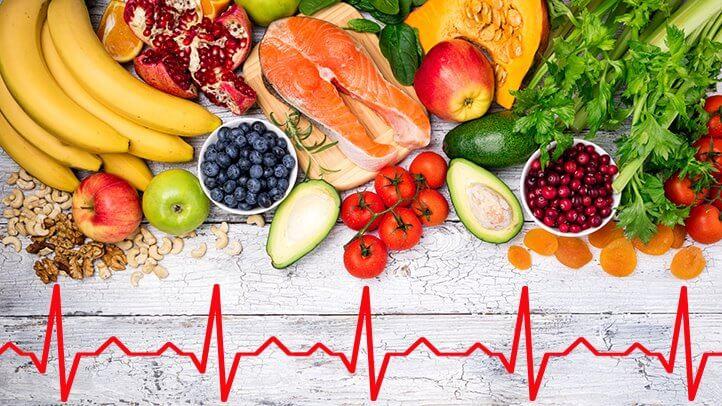 You are currently viewing 10 Alimentos que ajudam a prevenir problemas do coração
