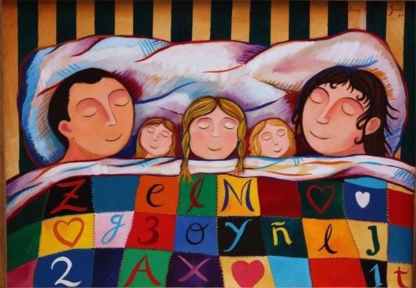 Se o seu filho ainda dorme com você, então você precisa ler isso!