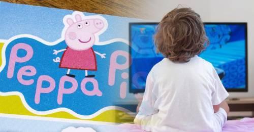 Se o seu filho assiste Peppa Pig, você precisa ler isso!