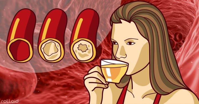 5 Alimentos para consumir todos os dias para limpar suas artérias