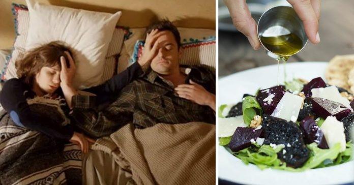 5 Piores coisas que você não pode comer à noite antes de dormir