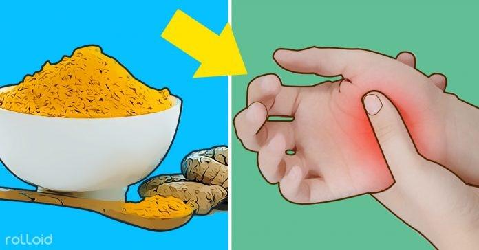 8 Benefícios surpreendentes da cúrcuma que você não conhecia