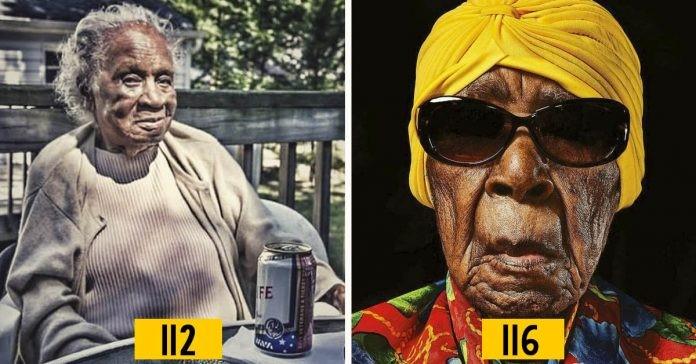 Pessoas mais velhas do mundo compartilham os truques que usaram para atingir 100 anos