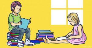 A Ciência Explica: 16 fatos de sua infância que afetaram a pessoa que você é