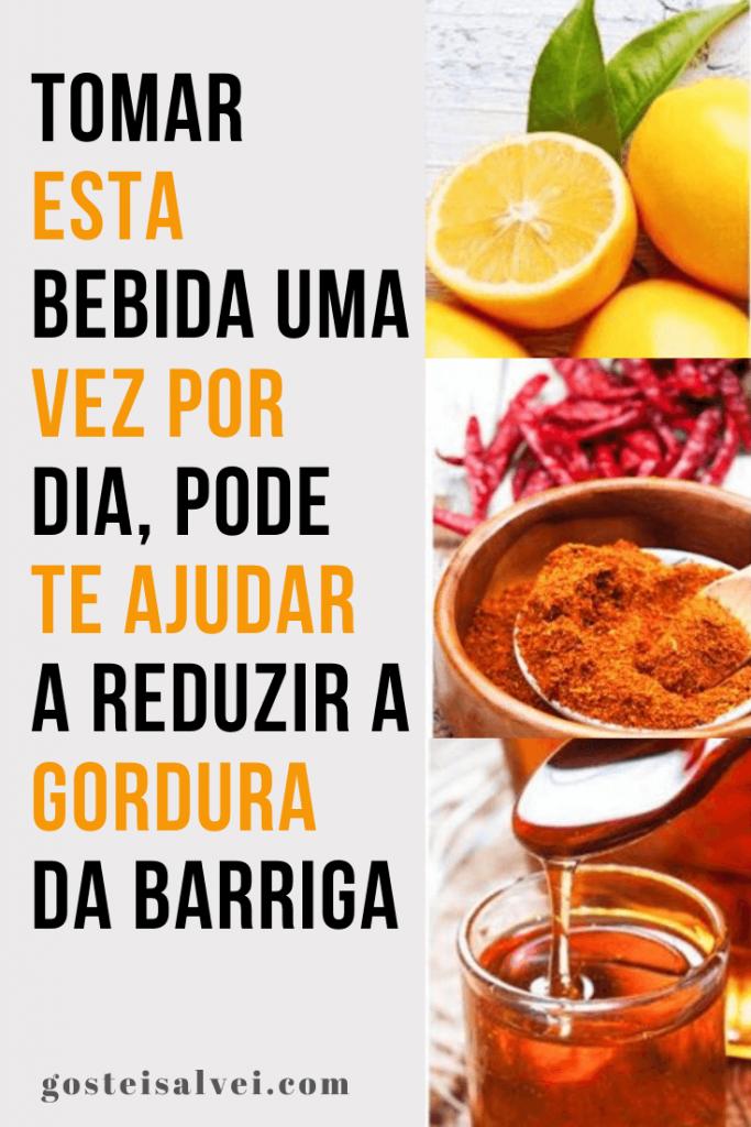 You are currently viewing Tomar esta bebida uma vez por dia, pode te ajudar a reduzir a gordura da barriga