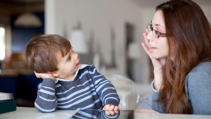 8 Coisas que você deve dizer às crianças para mudarem suas vidas para sempre