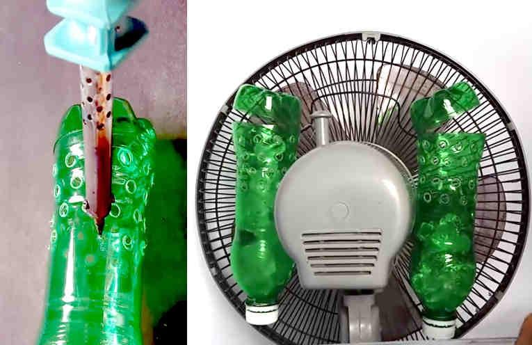 You are currently viewing Como fazer ar condicionado caseiro? Muito simples e eficaz!