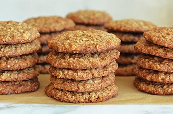 Como fazer biscoitos de aveia fitness? Fácil e Rápido!