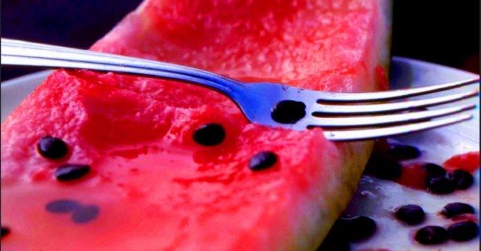 Descubra as propriedades incríveis das sementes de melancia!