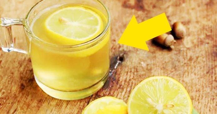 Esta bebida fará sua enxaqueca desaparecer em apenas alguns minutos