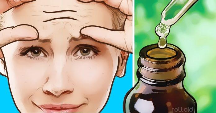 Você quer parecer mais jovem? Esses 10 óleos vão manter sua pele muito mais saudável