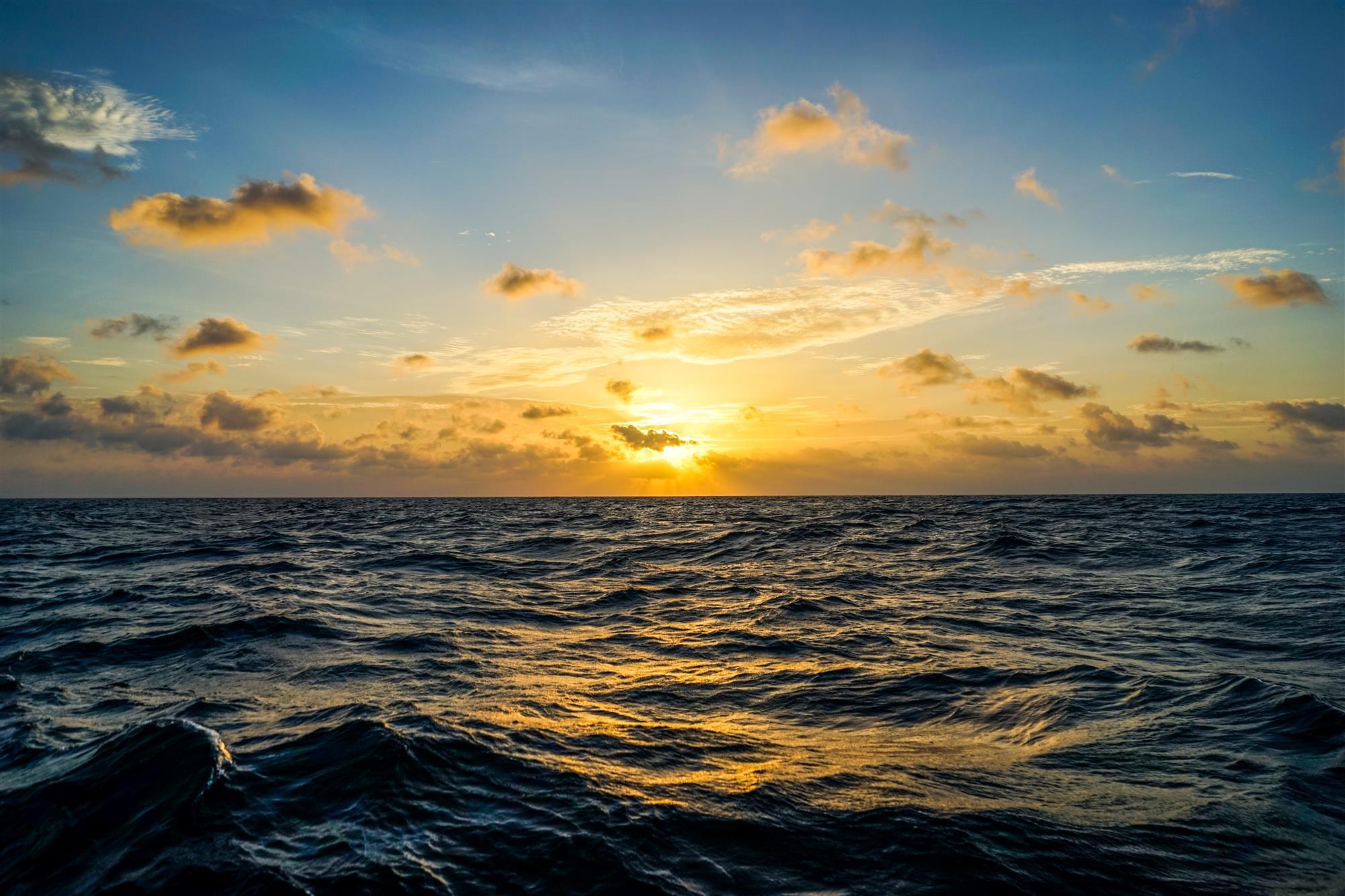 A Ciência Comprova: Água do mar prolonga a vida e pode até evitar doenças