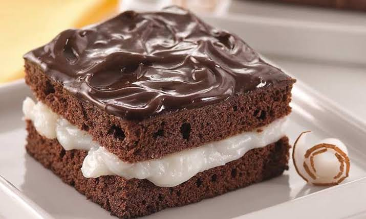 Receita de bolo prestígio fit – Tão gostoso que nem parece ser saudável