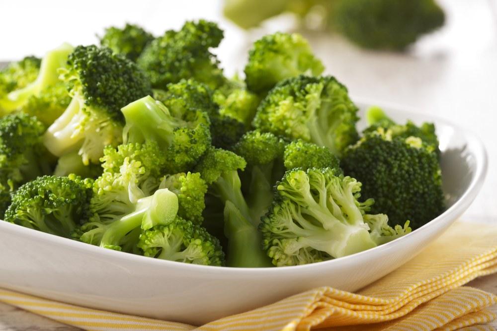 5 Principais Benefícios do Brócolis e Uma Receita Irresistível