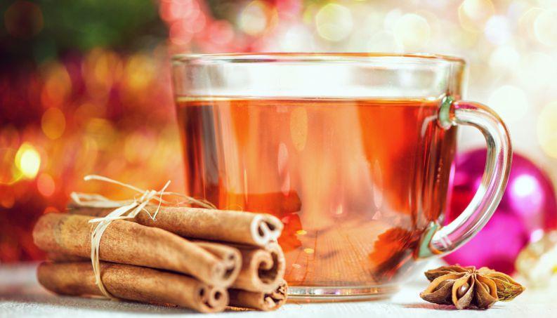 Chá De Canela: A melhor solução para perder peso e acelerar o metabolismo
