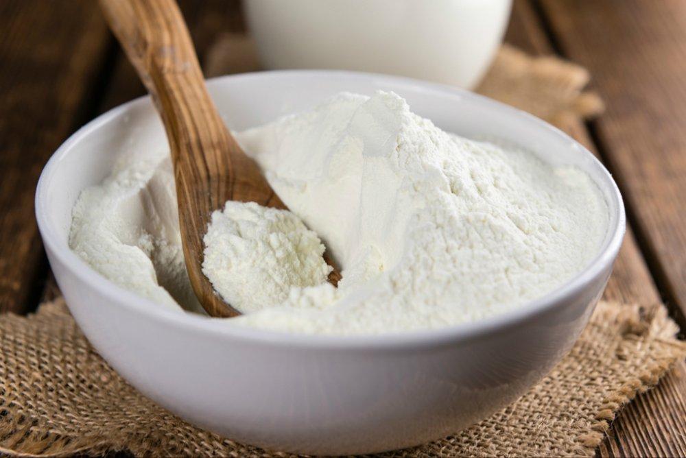 Como fazer farinha de arroz para pães e bolos sem glúten? Super fácil!