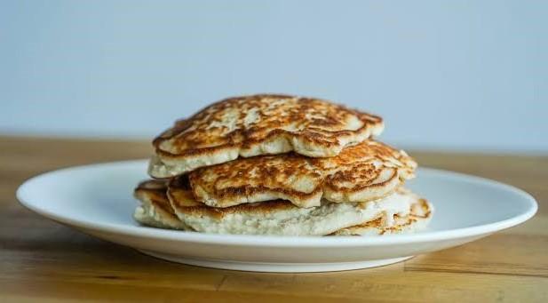 You are currently viewing Receita fit rápida para o café da manhã – Leva apenas 3 ingredientes