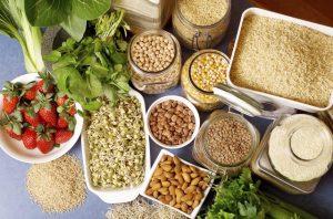 5 Alimentos vegetais ricos em proteínas que não pode faltar na mesa de um vegano